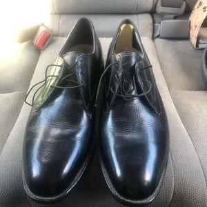 Men's Leather a Dress Shoes. Size 11